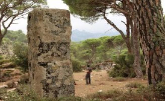 Latmos'ta Heyecanlandıran Yeni Buluntu