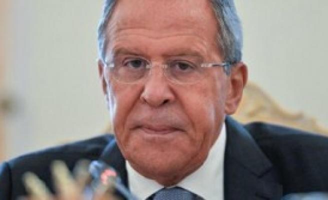 Lavrov'dan Flaş ABD Yorumu