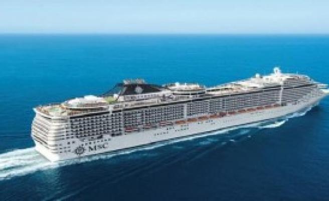 'Limandaki Silolar Otel Olsun'