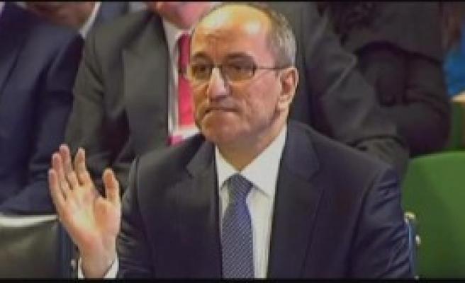 Londra Büyükelçisi Bilgiç: 'Kayıp Kızların Bilgileri Bize Zamanında Ulaşmadı'