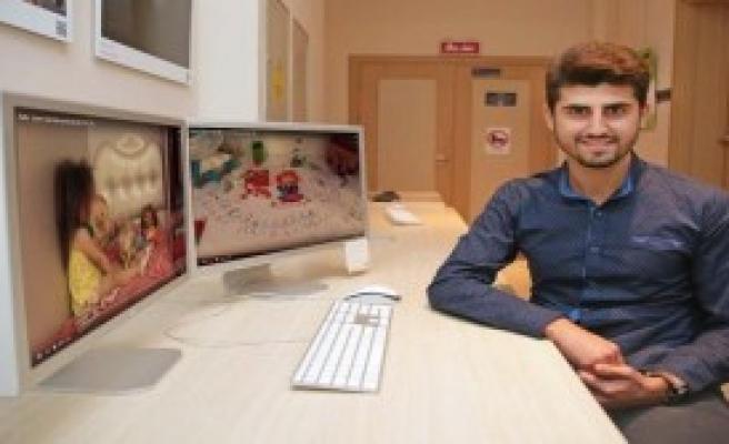 Lösev'den Yaşarlı Gencin Filmine Ödül
