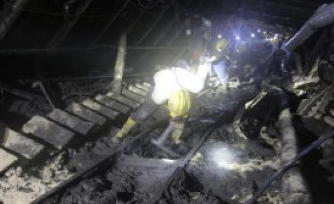 Maden Faciasında 24'üncü Gün