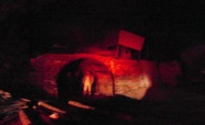 Madende Kömür Tozu Patlaması