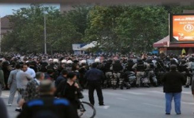 Makedonya'da Olaylar