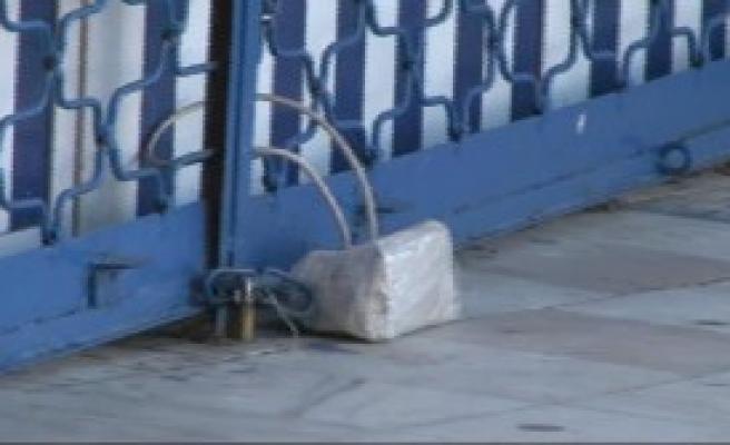 Maltepe'de Şüpheli Paket Alarmı