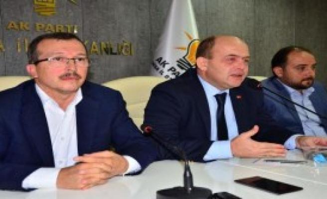 Manisa'da FETÖ Soruşturmasına 493 İtiraz