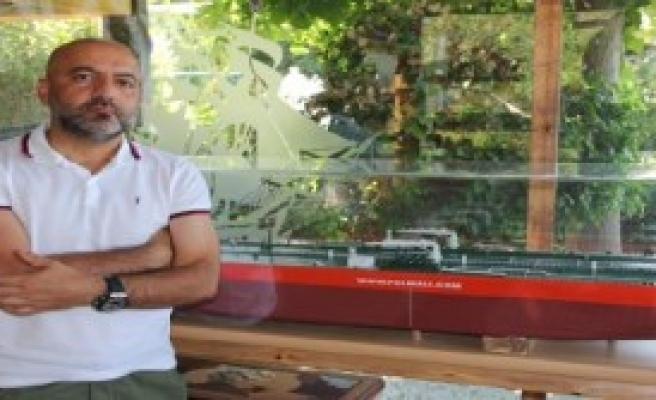 'Gemi Filomuzu Türkiye'de Yaptıracağız'