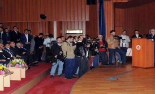 Mazbata Töreninde Oy Sayısı Krizi