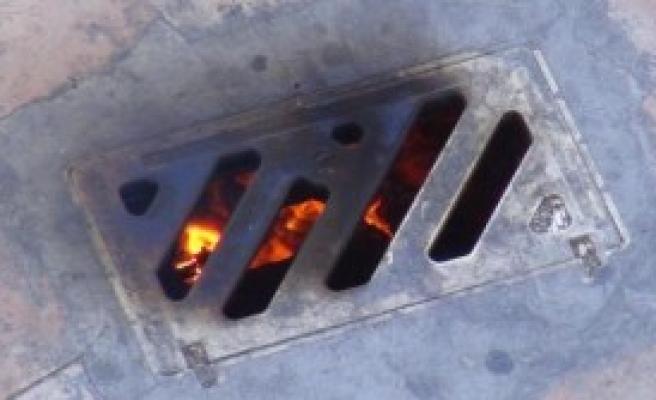 Sigara İzmariti Yangın Çıkardı