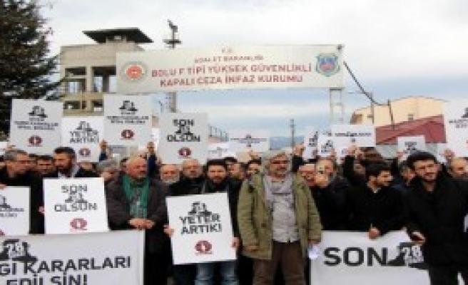 28 Şubat Protestosu