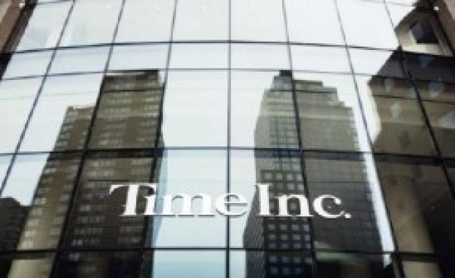 Time Inc.'i Satın Alıyor