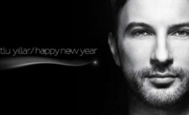 Megastar'dan Yeni Yıl Mesajı