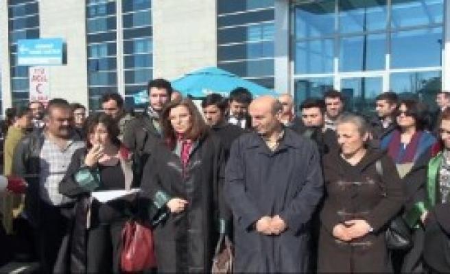 Ayvalıtaş'ın Avukatlarından Açıklama