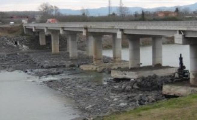 Mersin Balıklarına Köprü Tehdidi