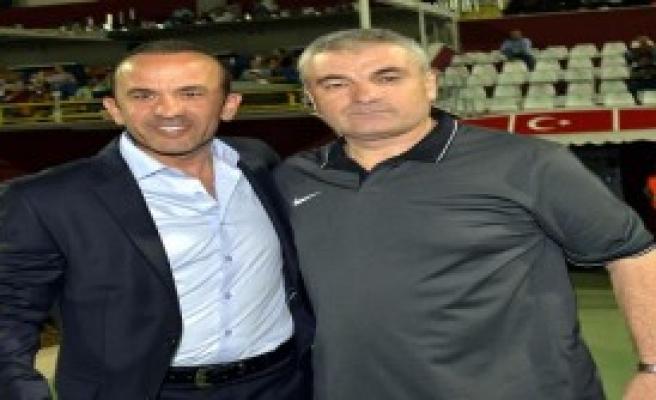 Mersin İdmanyurdu 2 - 0 Çaykur Rizespor