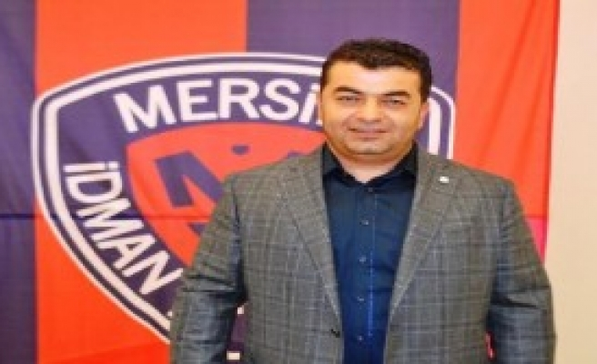 Mersin İdmanyurdu'nda Galatasaray Heyecanı