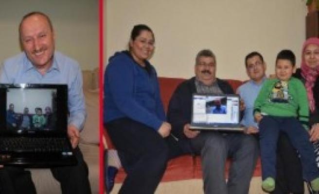 MHP'li Adaydan Sanal Tokalaşma