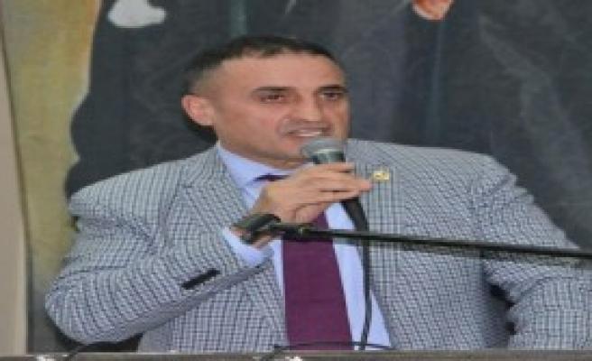 MHP'li Muhalifler Başkanlığa Hayır Dedi