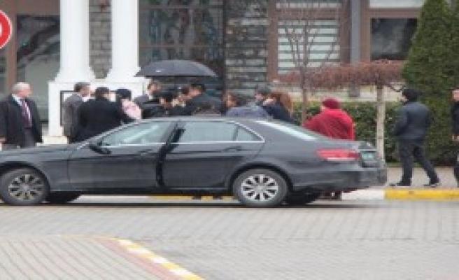Moğolistan Adalet Bakanı'nın Acı Günü
