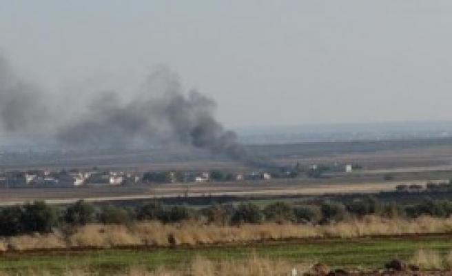 Muhalifler 2 Köyü IŞİD'den Aldı