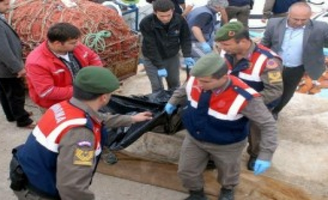 Mülteci Faciası Davasında Tahliye Yok