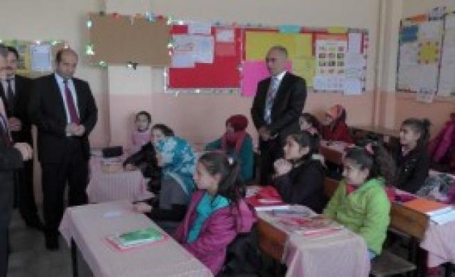26 Kız Yeniden Eğitime Kazandırıldı
