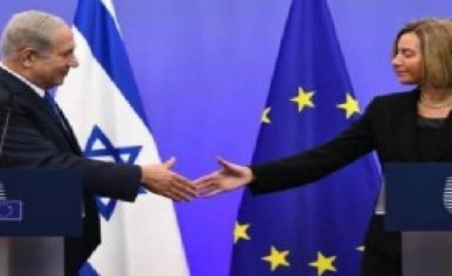 'Kudüs Zaten İsrail'in Başkentiydi'