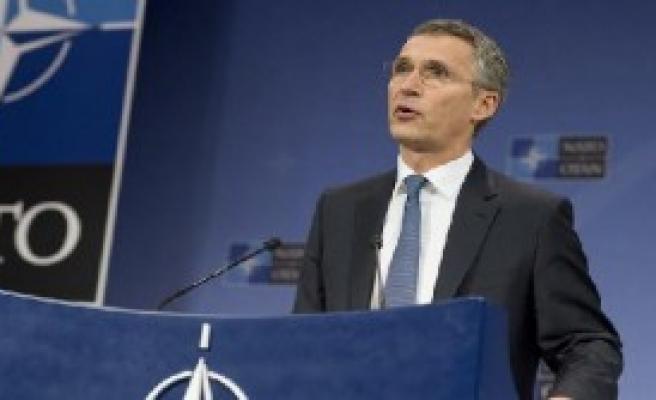 NATO Ege'de Devriye Görevi Yapacak