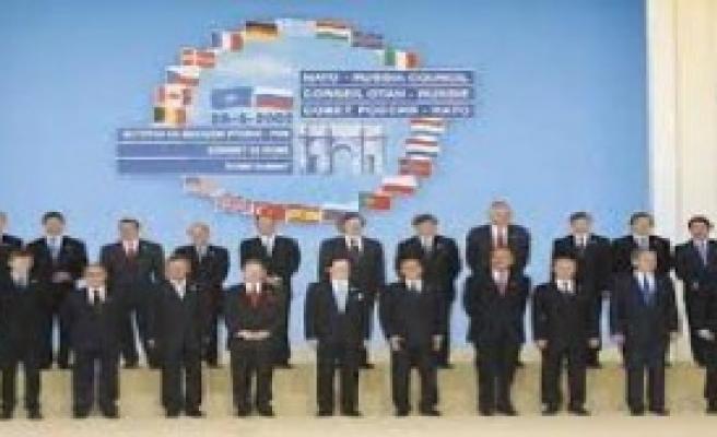 Nato Genel Sekreteri Lavrov'la Görüşecek