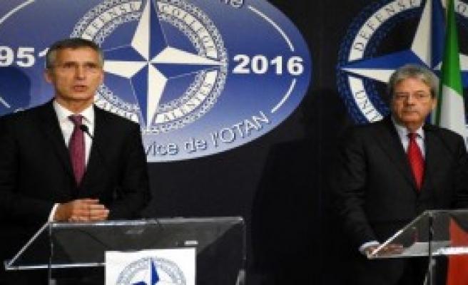 NATO İle Rusya Arasında 'İtalyan Askeri' Gerilimi