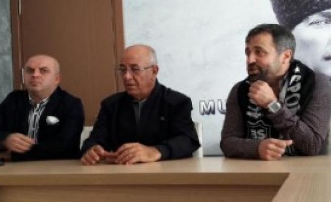 Mustafa Bahadır Dönemi Başladı