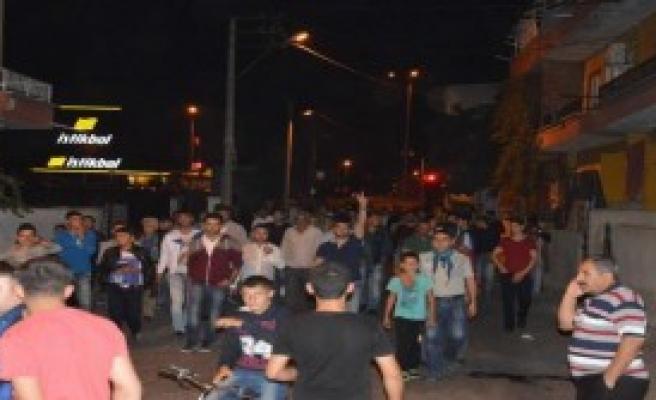Nazilli'de Polis Müdahalesi