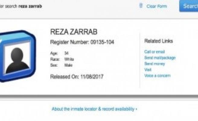 'Zarrab Halen Hapiste'