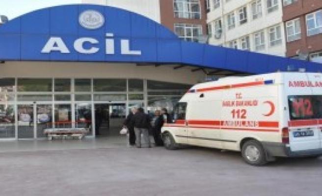 Okul Sütü İçen 20 Öğrenci Hastaneye Kaldırıldı