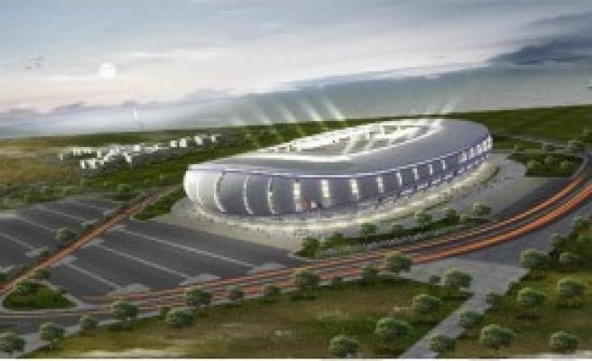 Ordu'da Yeni Stadyum İnşaatına Yargı Engeli