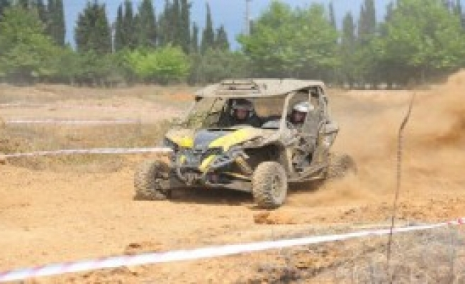 Orhangazi'de ATV Rüzgarı Esti
