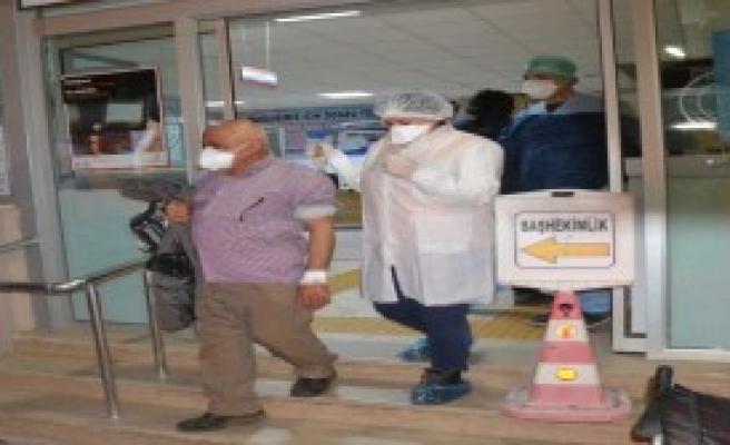 Ortaca'da Mers Virüsü Alarmı