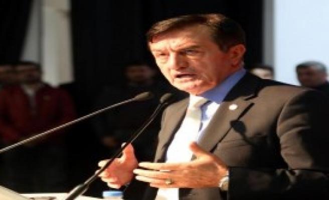 '5 Bin PKK'lı İçeride Duruyor'