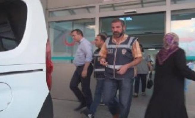 Osmancık Kaymakamı Serbest Bırakıldı