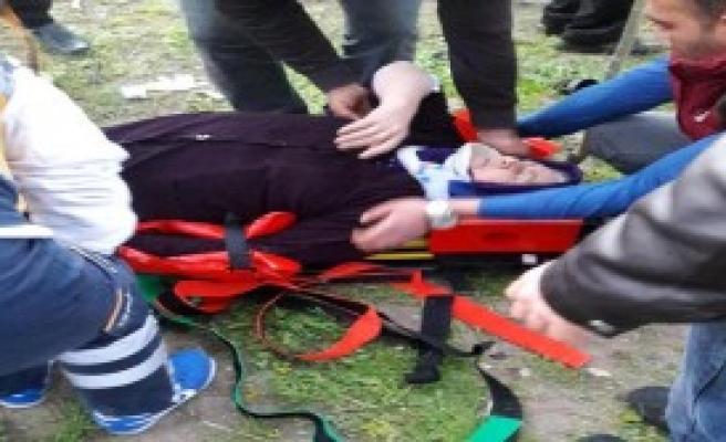 Osmaniye Trafik Kazası: 3'ü Çocuk, 11 Yaralı