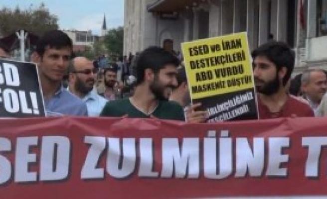 Özgür-Der Başkanı'ndan IŞİD Açıklaması: 10 Civarında Türkiyelinin Bu Saldırılarda Hayatını Kaybettiğini Biliyoruz