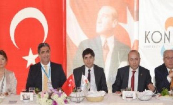 'İstanbul Arabuluculuk Merkezi Haline Gelecek'