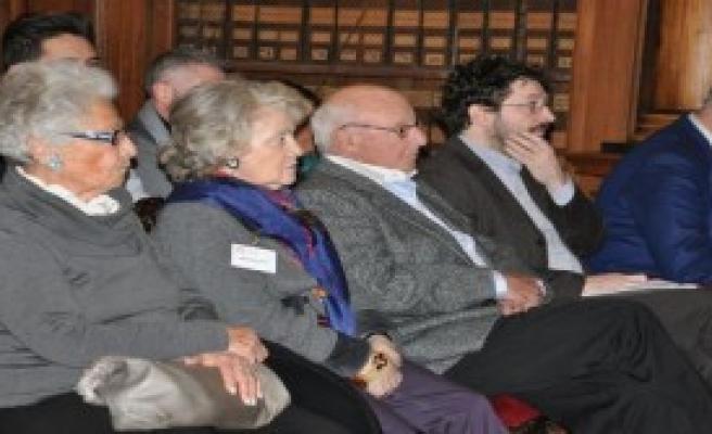 Padova'da Ermeni Konferansı
