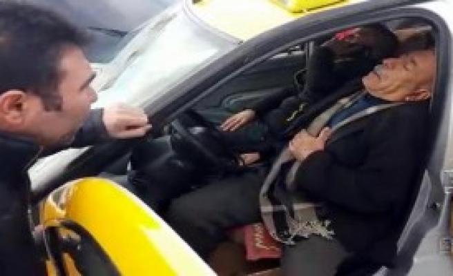 Takside Can Pazarı