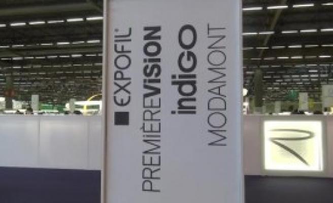 Paris Premier Vision Fuarı Başladı