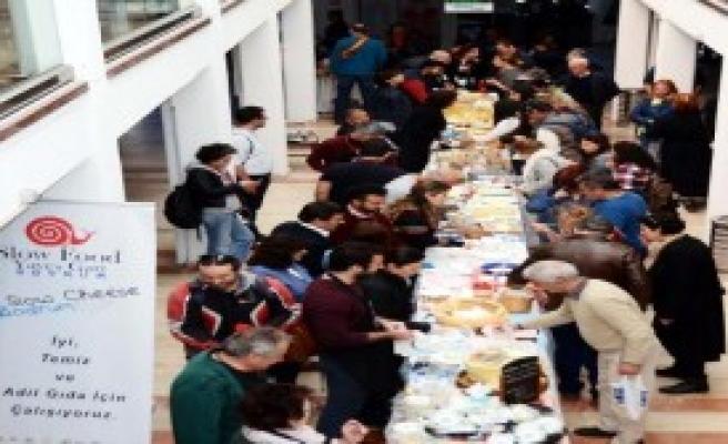 Peynircileri Bodrum'da Buluşturan Festival