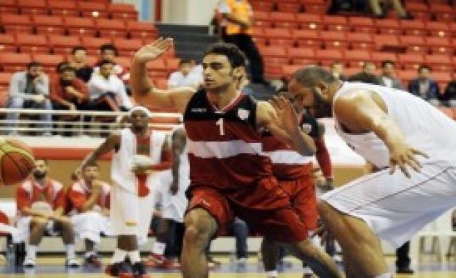 Pınar Karşıyaka-Eskişehir Basket: 78-70