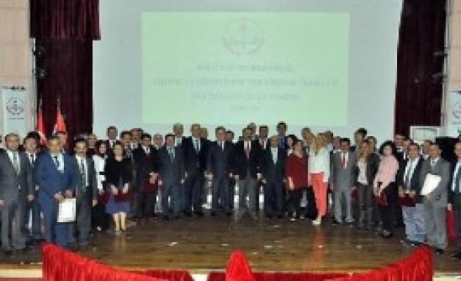 Piri Reis'e Yenilikçilik Ödülü