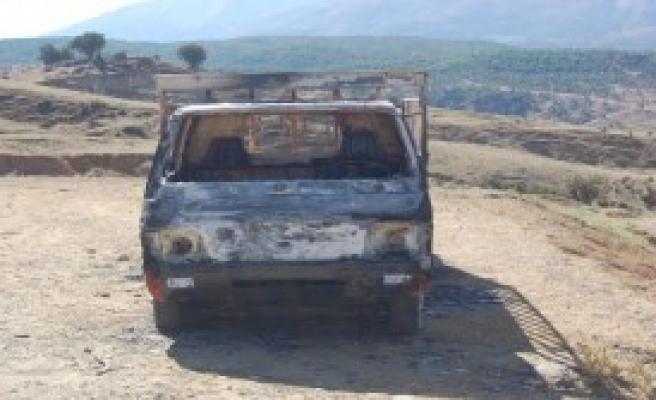 PKK, Kaçırdığı Baba- Oğlu 2 Gün Sonra Bıraktı