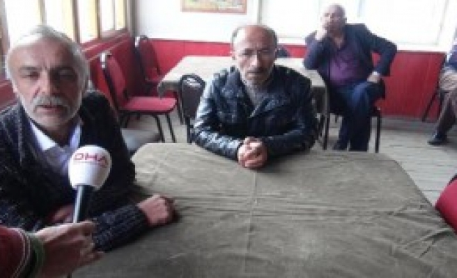 Teröristi Yakalatan Kahveci Dha'ya Konuştu